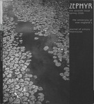 Zephyr: The Seventh Issue by Zephyr Faculty Advisor, Jamie Thompson, Emma Bouthillette, Brittany Campbell, Alissa Ehmke, Abby Elliott, Courtney Hartelius, and Brady Potter